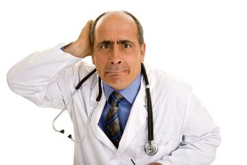 Misinformed Patients Believe Strange Things - Ask Dr. Maxwell | Healing Chronic Pain & Disease | Scoop.it