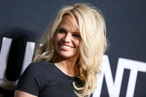 Pamela Anderson pens op-ed urging people to not watch pornography, says millennials 'are crack bab   Webstream   Scoop.it