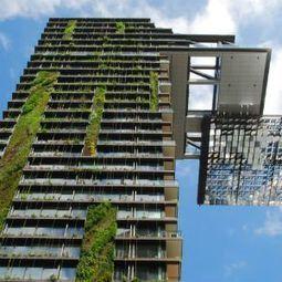 Domótica y edificios inteligentes | Infraestructura Sostenible | Scoop.it