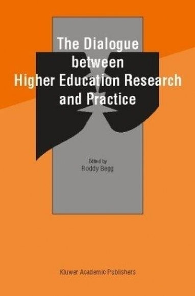 Downloads The Dialogue between Higher Education Research… on DailyBooth   Education Research   Scoop.it