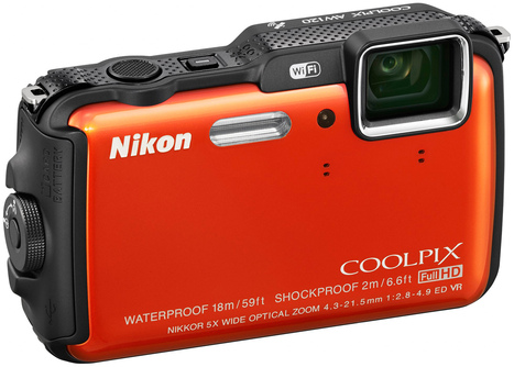 Nikon Coolpix : nouveaux compacts expert, tout-terrain ou à zoom puissant | GEEK ACADEMY | Scoop.it