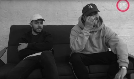 INTERVIEW – Myth Syzer & Ikaz Boi | Rap , RNB , culture urbaine et buzz | Scoop.it
