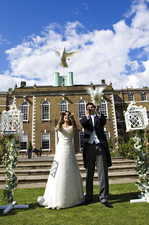 Honourable Artillery Company - Wedding venue London | Wedding Places | Scoop.it