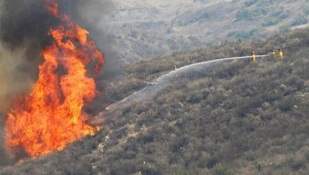 10 of the worst wildfires in U.S. history | Natural Disasters | Scoop.it