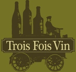 Vin par abonnement: j'ai testé troisfoisvin | Economie Nouvelle | Marketing et vin | Scoop.it