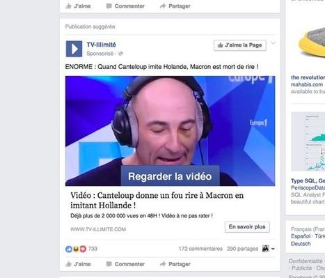 Les arnaques vidéos se multiplient sur internet, discréditant les fournisseurs d'accès à internet…   WebMarketing Côte d'Azur   Scoop.it