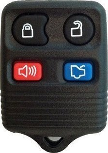 1999-2008 Ford Mustang Keyless Entry Remote Key Fob w/ Free DIY Programming Instructions and World Wide Remotes Guide | Electronics | Scoop.it