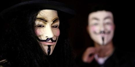 Pourquoi vous ne serez jamais anonyme sur internet | Surveillance massive du net | Scoop.it