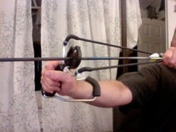 How To Make A Slingshot Bow To Shoot Arrows | survivalists and preppers | Scoop.it