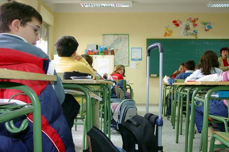 7 consejos para gestionar la conflictividad en el aula.- | Taller de padres | Scoop.it
