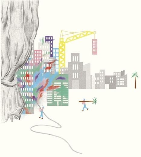 Influencia - Les villes se transforment en marque | Communication Publique et Communication Politique | Scoop.it