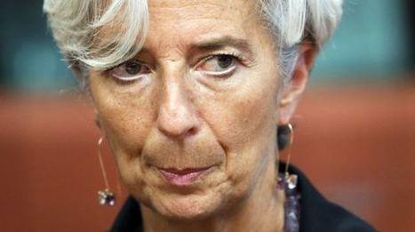 Affaire Tapie: un document accablant contre Christine Lagarde | Le journal de la corruption | Scoop.it