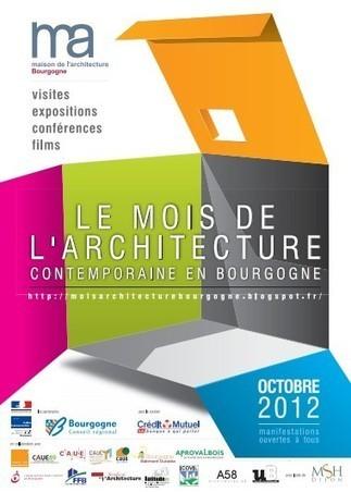 CHALON architecture : Une réflexion sur le logement social - vivre-a-chalon.com | architectures | Scoop.it