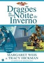 Livros a Doi2: Dragões de uma Noite de Inverno | Fantasia literária | Scoop.it