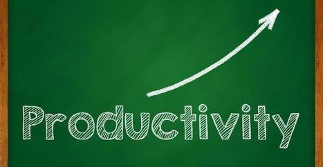 Top Productivity Tools For Teams | Social Project Management | Scoop.it