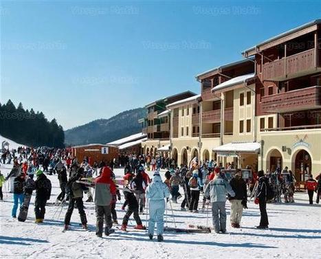 Bilan de la saison de ski dans les Vosges « Marketing du ski et des ... | Marketing des stations de ski | Scoop.it