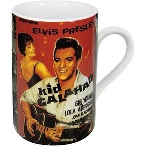 Muse et Home, Mug Elvis Presley | L'actu culturelle | Scoop.it