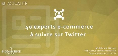 40 comptes Twitter à suivre pour ne rien rater de l'actu | Référencement internet | Scoop.it