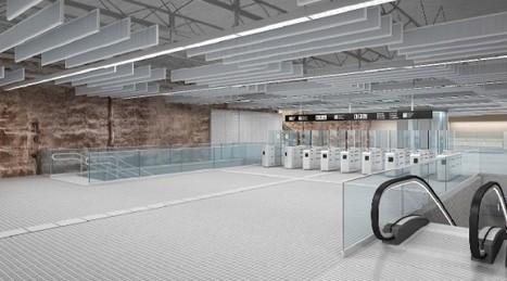 Comencen les obres a les noves estacions dels FGC a Sabadell | #territori | Scoop.it
