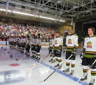 LIVE BLOG - Battalion and Windsor meet in North Bay | Media Relations Case Study: North Bay Battalion | Scoop.it