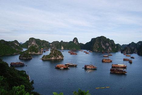 Cinco excursiones en barco que merecen un viaje | Viajes y tiempo libre | Scoop.it