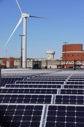 New Process May Make Renewable Energy Reliable at Last   Climate Central   Comparing Energy Sources   Scoop.it
