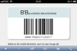 Perspektiv - Det mobile lånerkort | Uppdrag : Skolbibliotek | Scoop.it
