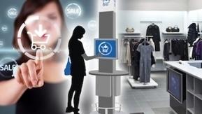 La clé du digital: prendre le client par la main | Notre environnement | Scoop.it