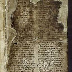 Let Oxford look after the Annals of Inisfallen - Irish Independent | PHCH | Scoop.it