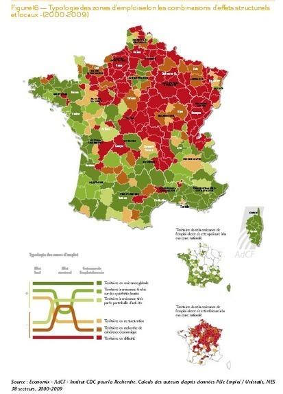 Economie : les collectivités locales déterminent-elles encore le développement de leur territoire ? - Lagazette.fr | management public | Scoop.it