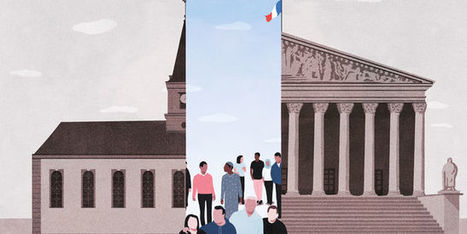«La loi de 1905, étape fondamentale de la laïcisation de la République française, est libérale et tolérante»   Enseigner l'Histoire-Géographie   Scoop.it