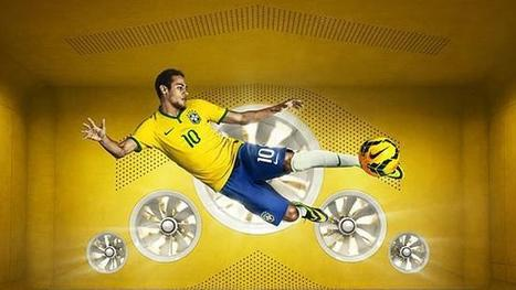 FIFA 2014 Brazil World Cup set to be most financially lucrative tournament ever | World Cup 2014 | Scoop.it