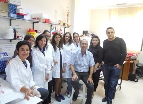 Découvrez le projet Restus : Défis communs, objectifs partagés.   Institut Pasteur de Tunis-معهد باستور تونس   Scoop.it