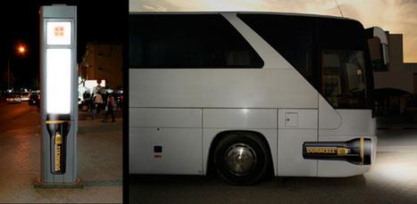Duracell-Flashlight-Guerrilla-Marketing-Campaign   Guerilla-Marketing und Guerilla-Sales   Scoop.it