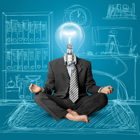 Are You an Enlightened Leader? | EdLead | Scoop.it