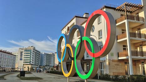 Sochi 2014 | Juegos Olímpicos en Sochi | Scoop.it