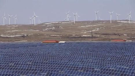 Qui sont les nouveaux champions du monde des énergies renouvelables? | Veille positive de l'actualité durable et de la nouvelle consommation | Scoop.it