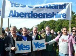 Aberdeenshire SNP: Peterhead Councillors Welcome New Investment   Business Scotland   Scoop.it