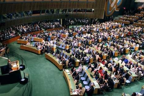 The U.N. Chose Way Too Many 'Global Goals' | Time | Internet Development | Scoop.it