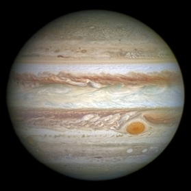 Jupiter May Not Shield Earth from Comets | Conformable Contacts | Scoop.it