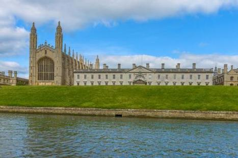Cambridge would open science parks abroad if UK left EU, says v-c | Times Higher Education | Peer2Politics | Scoop.it