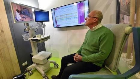 Nord - Pas-de-Calais : la « silver économie » ou économie des seniors, une filière en forme | Le numérique au service de la santé à domicile et de l'autonomie | Scoop.it