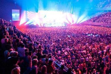 Glasgow joy as city is chosen to host 2014 MTV Awards | Graded unit travel and tourism | Scoop.it