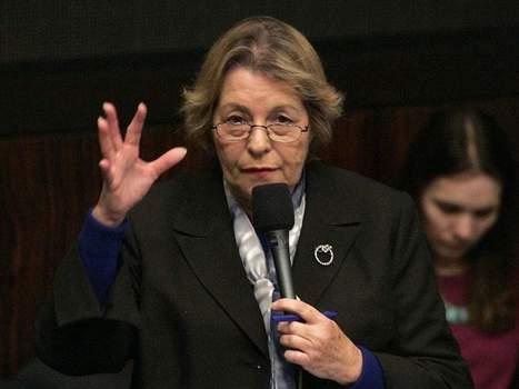 Hukill targets biometrics; opposes school usage - Ocala | biometrics world | Scoop.it