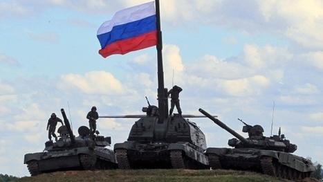 Ein Thriller als Ukraine-Drehbuch: Wenn Tom Clancy es wusste, wieso nicht die EU?   txwikinger-news   Scoop.it