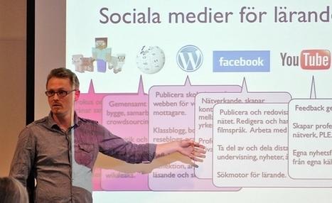Matematik « IT förändrar skolan | Folkbildning på nätet | Scoop.it