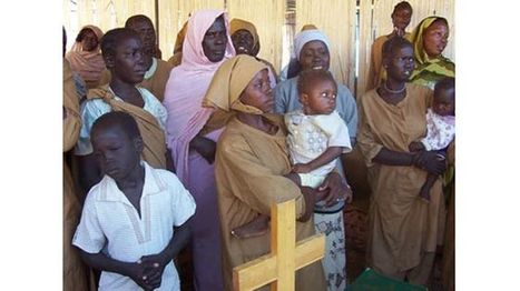 Faith-based charity to airlift persecuted Christians out of Sudan - Fox News | Prayer | Scoop.it