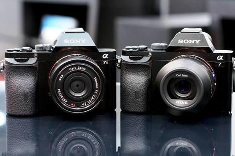 Sony A7/A7r/A7s owners club | Sony A7 & A7r News & Reviews | Scoop.it