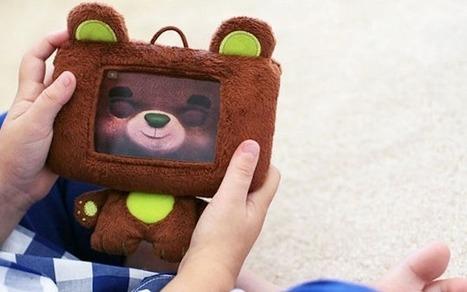 11 Adorable Kid-Proof Device Cases   Life @ Work   Scoop.it