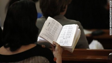 Going to church could help you live longer, study says | Spiritual Sustenance | Scoop.it
